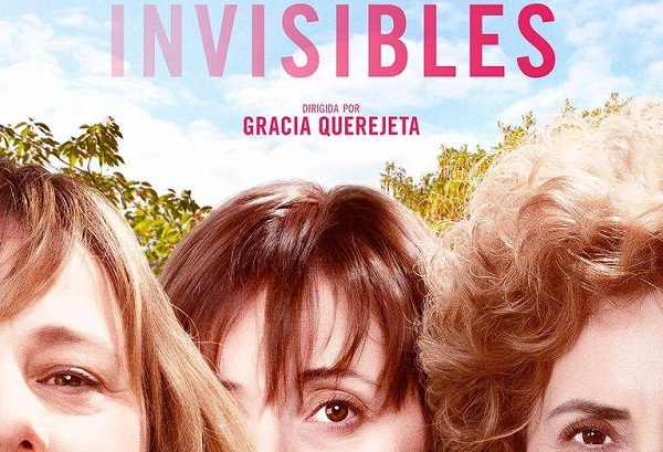 cinema - Invisibles